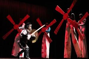 el quijote 2015