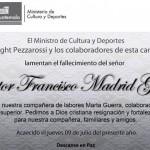 Héctor Francisco Madrid Guerra