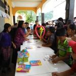 Feria Infantil llega a Cubulco