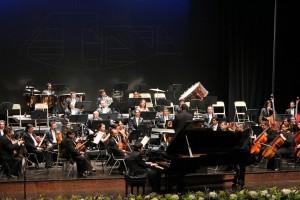 foto dos de la orquesta