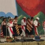 San Juan Ostuncalco rinde homenaje a danzas tradicionales