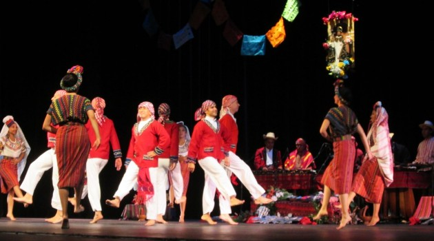 Ballet Moderno y Folklórico de Guatemala se presenta con éxito en Panamá