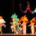 Ballet Moderno y Folklórico de Guatemala se presenta con éxito en Panamá_1236
