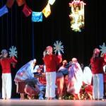 Ballet Moderno y Folklórico de Guatemala se presenta con éxito en Panamá_1284