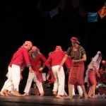 Ballet Moderno y Folklórico de Guatemala se presenta con éxito en Panamá_1292