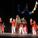 Ballet Moderno y Folklórico de Guatemala se presenta con éxito en Panamá_1298