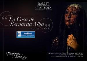 Ballet Nacional de Guatemala_2