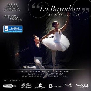 Ballet Nacional de Guatemala_4