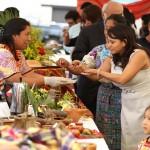 En Quetzaltenango se celebró fiesta gastronómica en honor al Quichón y el Chocolate