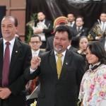 Orquesta Sinfónica Nacional  de Guatemala (OSN) recibe las llaves de su nueva  sede