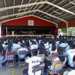 Nota Marimba del Palacio en Chimal y Santa Rosa 518
