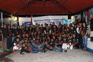 Campamento con Voluntariado Cultural
