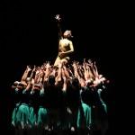 """Ballet Nacional de Guatemala finaliza Temporada Oficial 2015  con """"Carmina Burana"""""""