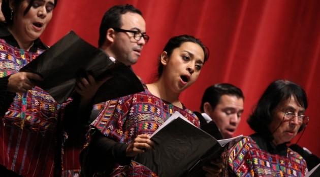 Coro Nacional de Guatemala