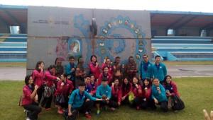 Intercambio cultural china Guatemala