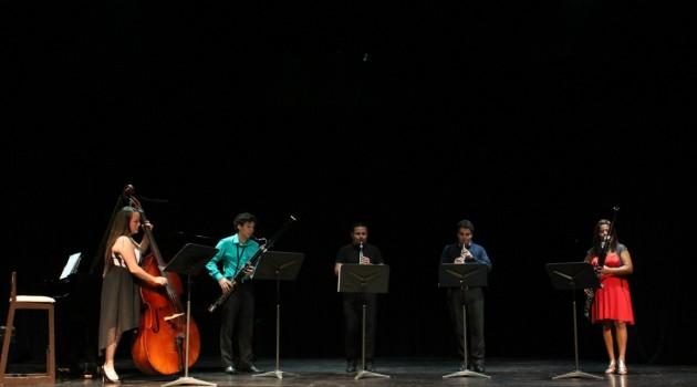 Orquesta Sinfónica Nacional -OSN-