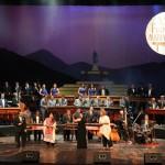 """La Gala del Festival de Marimbas Paiz se presentó en el Teatro Nacional """"Miguel Ángel Asturias"""""""