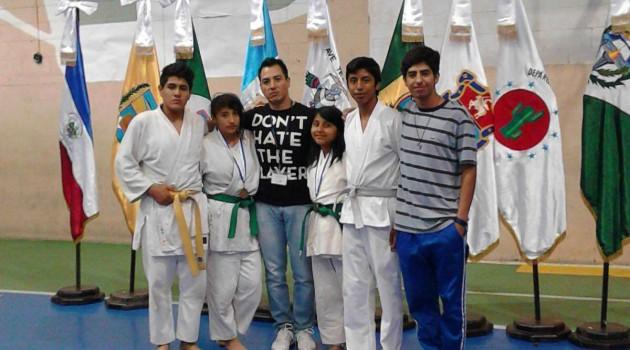 campeonato de Judo en la DIGEF _2747