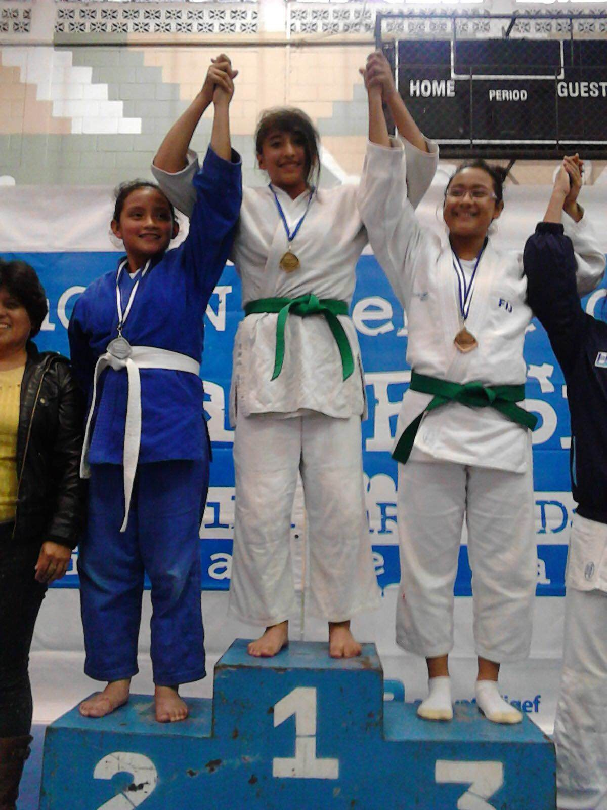 campeonato de Judo en la DIGEF _2748