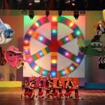 """La Academia de Danza Unlimited se presenta por vigésima vez en los escenarios del Teatro Nacional """"Miguel Ángel Asturias"""""""