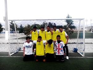 El deporte contribuye a la sociedad por una juventud sana y lejos de la violencia