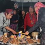 Se conmemoró el nuevo año en el calendario maya Cholq'ij o lunar