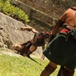 Juego de Pelota Maya en Guatemala6