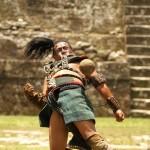Juego de Pelota Maya en Guatemala7