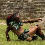 Juego de Pelota Maya en Guatemala8