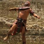 Juego de Pelota Maya en Guatemala9