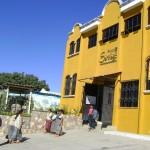 Museo Regional de Santiago de Sacatepéquez