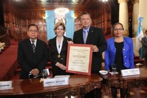 Premio Nacional de Literatura 2015