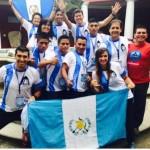 Inicia Campeonato Mundial de Riverboarding en Guatemala