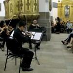 cuarteto asturias en catedral_9858