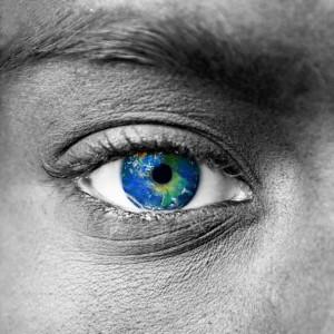día mundial de la no vision