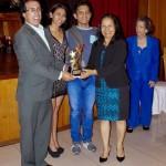 premio trofeo a las estrellas ballet