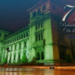 72 Aniversario Palacio Nacional de la Cultura