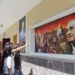 Inauguración de la Primera Galería Peatonal en el Teatro de Bellas Artes