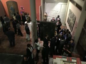 Inauguración del Centro Cultural Arquidiocesano Pbro. Jorge Toruño_12