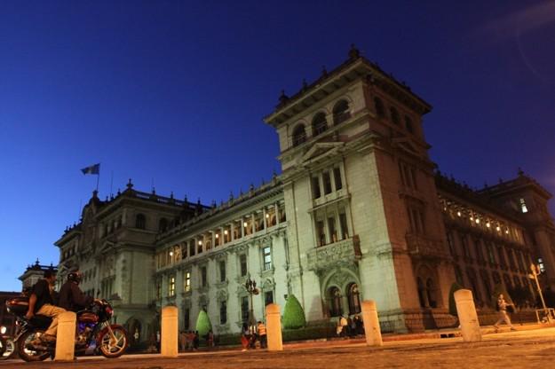 Palacio Nacional de la Cultura_0137