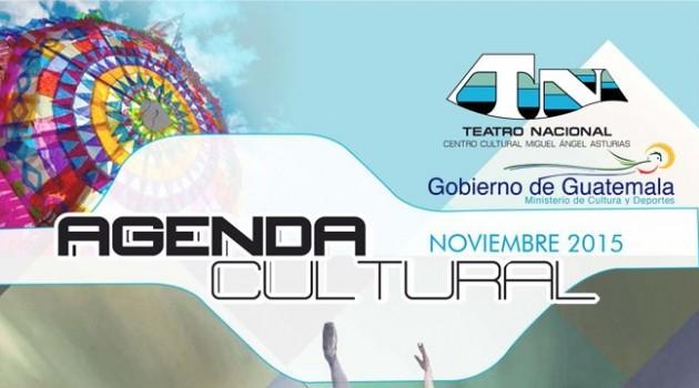 agenda ccma noviembre
