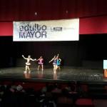 Torneo corográfico en el Teatro Bellas Artes