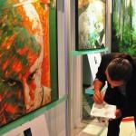Galería de arte del Maestro y Artista Jorge Corleto