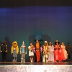 """Presentación de la obra """"El Mago de Oz"""""""