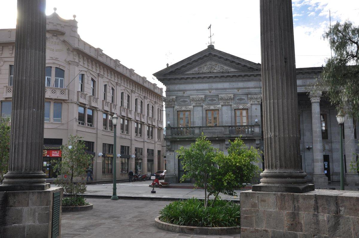 Ufficio Moderno Xela : Quetzaltenango en navidad 3 portale mcd