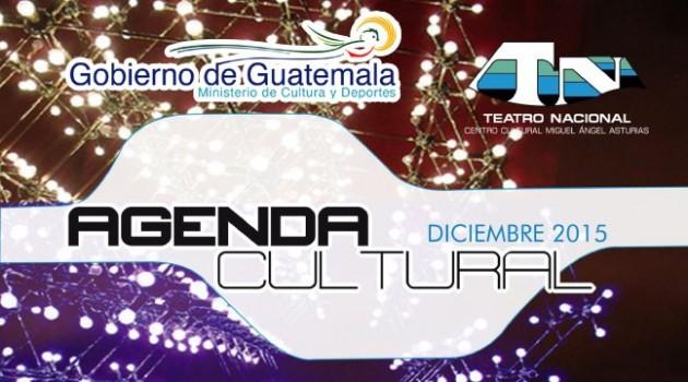 agenda diciembre CCMAA