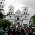Romería a Esquipulas integra el Patrimonio Cultural de la Nación