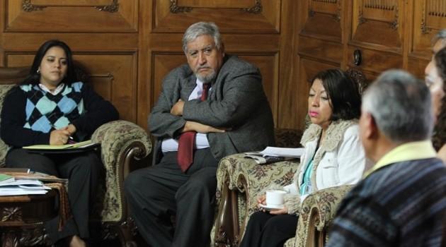 REUNION REPRESENTANTES CASAS DELA CULTURA