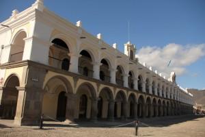 Palacio de los Capitanes, Antigua Guatemala