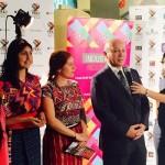 Guatemala invitada de honor en Festival Internacional de Cine en Chile